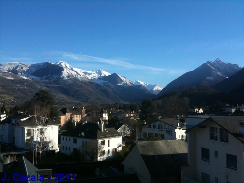 Argeles-Gazost, dans les Hautes-Pyrénées