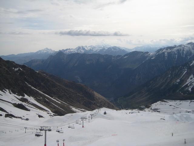 Laprès ski à Cauterets !