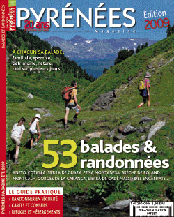 Balades et randonnées 2998