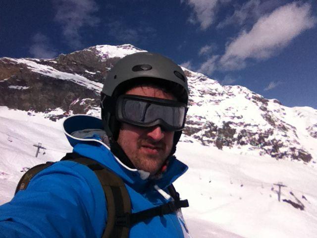 Bon ski dans les Pyrénées à tous !