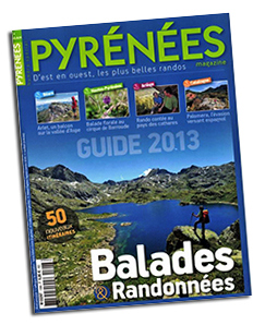 Balades et randonnées 2013