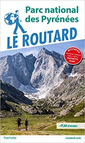 Guide du routard sur les Pyrénées