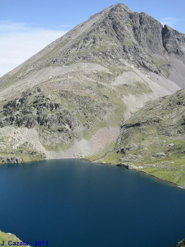 Lacs d'Estom Soubiran