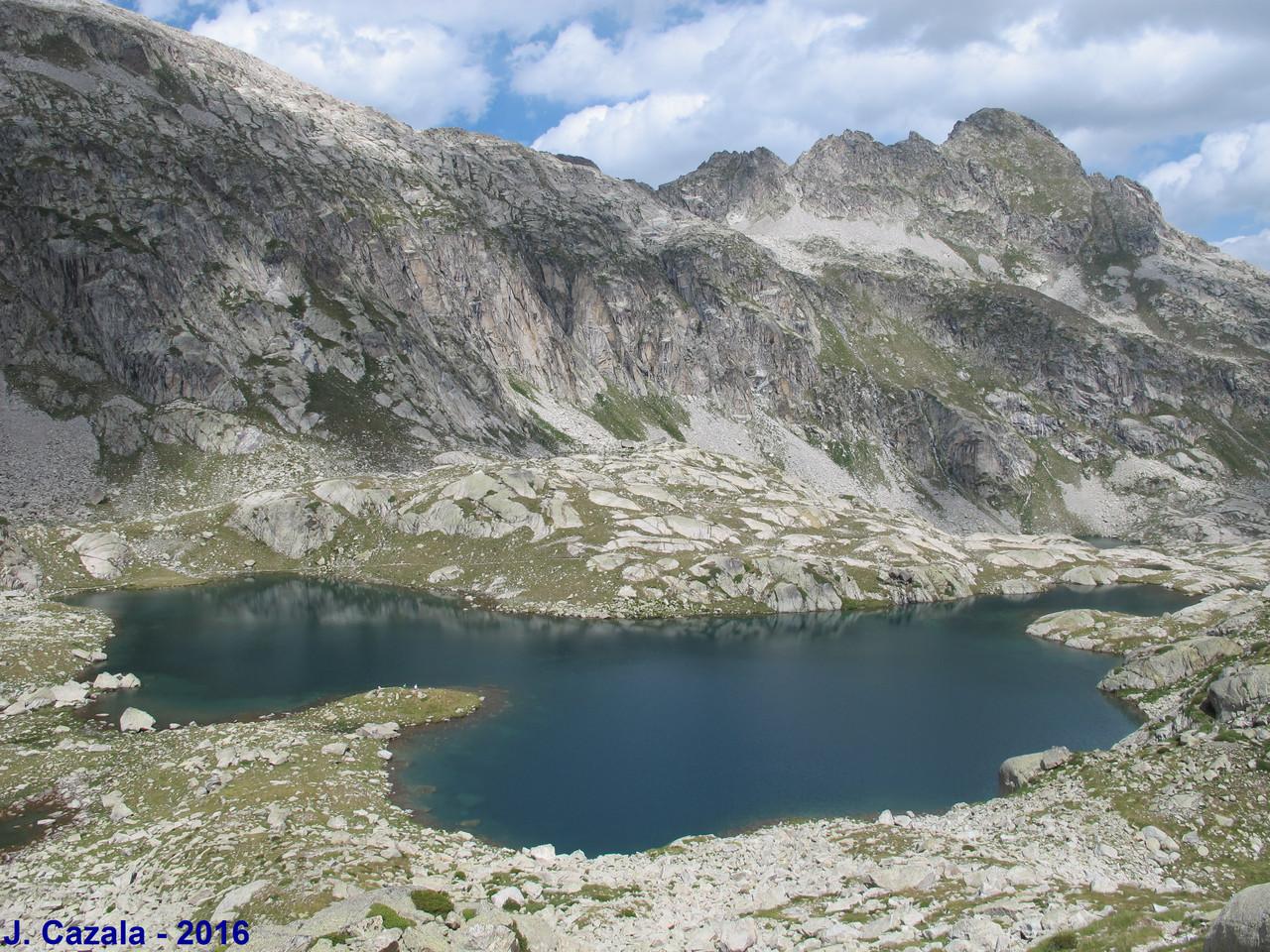 Lac de Cambalès